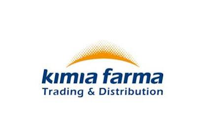 Lowongan Kerja PT. Kimia Farma Trading & Distribution Pekanbaru Februari 2019