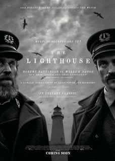 The Lighthouse 2019 English 720p WEBRip