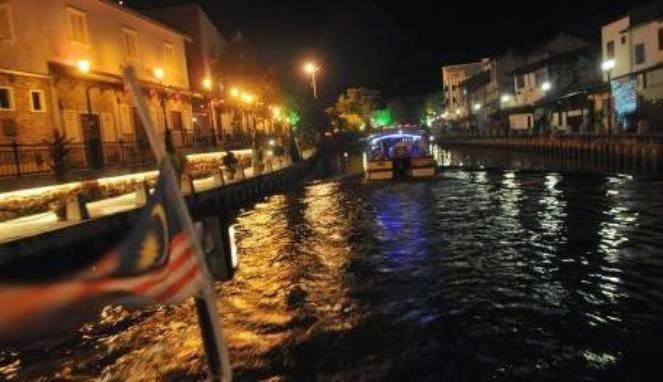 Daftar Tempat Wisata Gratis di Malaysia