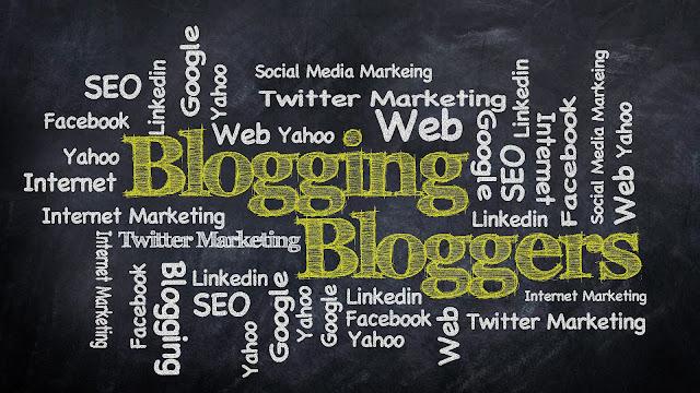 apa itu blogging dan bagaimana ia berfungsi