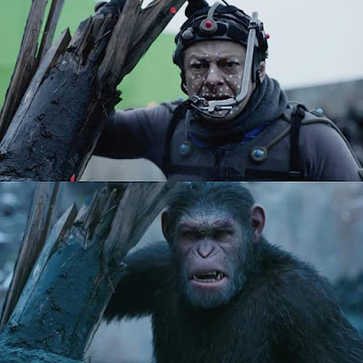 Review Filem War For The Planet Of The Apes, Dendam Caesar Terhadap Colonel!