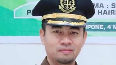 Ada Dugaan Korupsi ADD di Desa Tondong Bone
