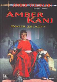 Roger Zelazny - Amber Kanı - Amber Yıllıkları 7