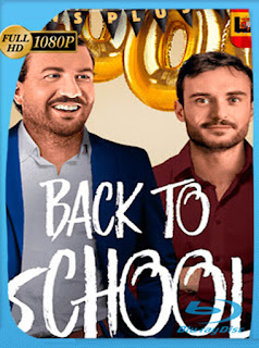 Back to School (2019) HD [1080p] Latino [GoogleDrive] SilvestreHD