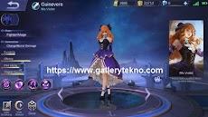 Hero Baru Guinevere: Skill, Item Gear, Spell, Emblem, dan Tanggal Rilis di Server Ori