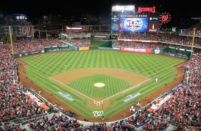 Nats Insider: NLDS Game 5: Cardinals at Nats
