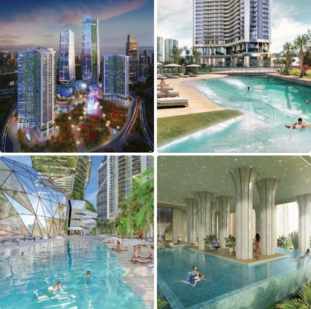 Mở bán Dự án chung cư Sunshine Empire Ciputra Hà Nội | Sunshine Empire Tower khu đô thị Ciputra Tây Hồ - Bắc Từ Liêm