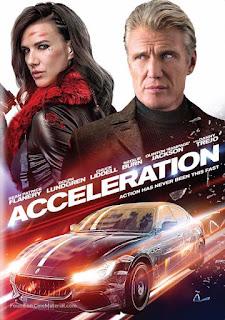 Acceleration [2019] [DVDR] [NTSC] [Latino]