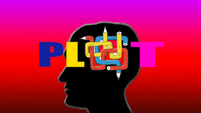 pengertian plot, struktur plot, contoh plot, fungsi plot