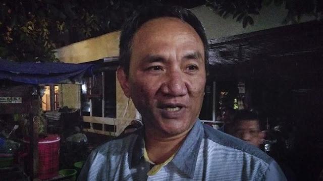 Persidangan Kerumunan, Andi Arief: Bukan soal Hukum tapi 'Mematikan Perlawanan' HRS