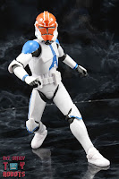 Star Wars Black Series 332nd Ahsoka's Clone Trooper 15