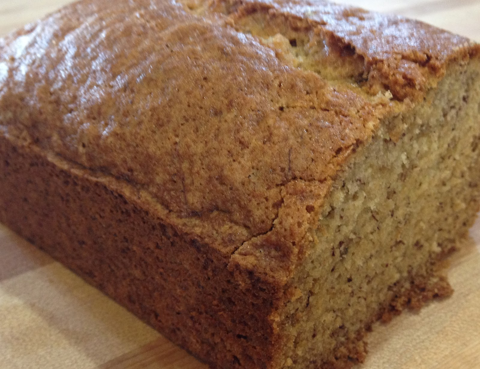 Namaste Foods Banana Bread Recipe