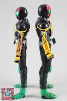 SH Figuarts Shinkocchou Seihou Kamen Rider OOO TaToBa Combo 14