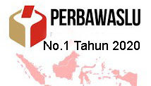 Peraturan Bawaslu No.1 Tahun 2020 Tentang Tatakerja Dan Hubungan Bawalu, Bawaslu Provinsi dan Bawaslu Kabupaten/Kota