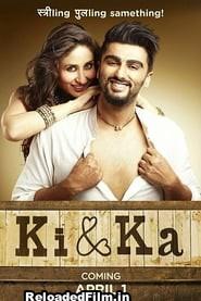 Ki & Ka Full Movie Download