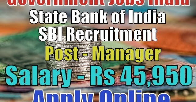state-bank-of-india-sbi-recruitment-2018  Th P Govt Job Online Form Army on