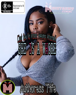 She Is A Whore-Chapter 40