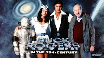 BUCK ROGERS NO SÉCULO XXV