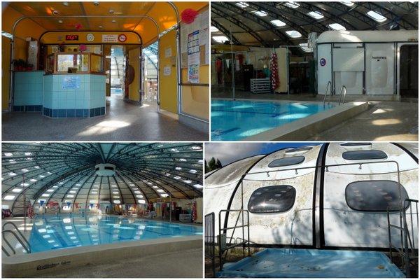 4 3 2 1 les piscines tournesol de la gironde le for Piscine municipale st medard en jalles