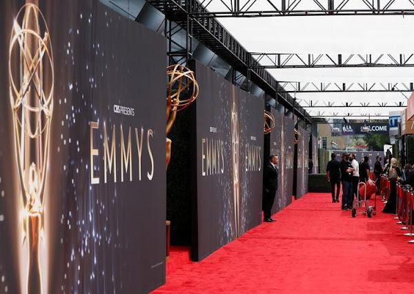 Netflix e The Crown ganham muito no Emmys