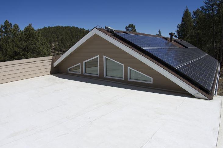 Eco Roof And Solar