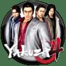 تحميل لعبة Yakuza 4 لأجهزة الويندوز