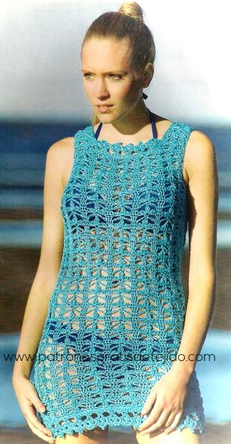 vestido-crochet-calado-patrones