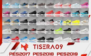 Final BootPacks   PES2017   PES2018   PES2019   PC
