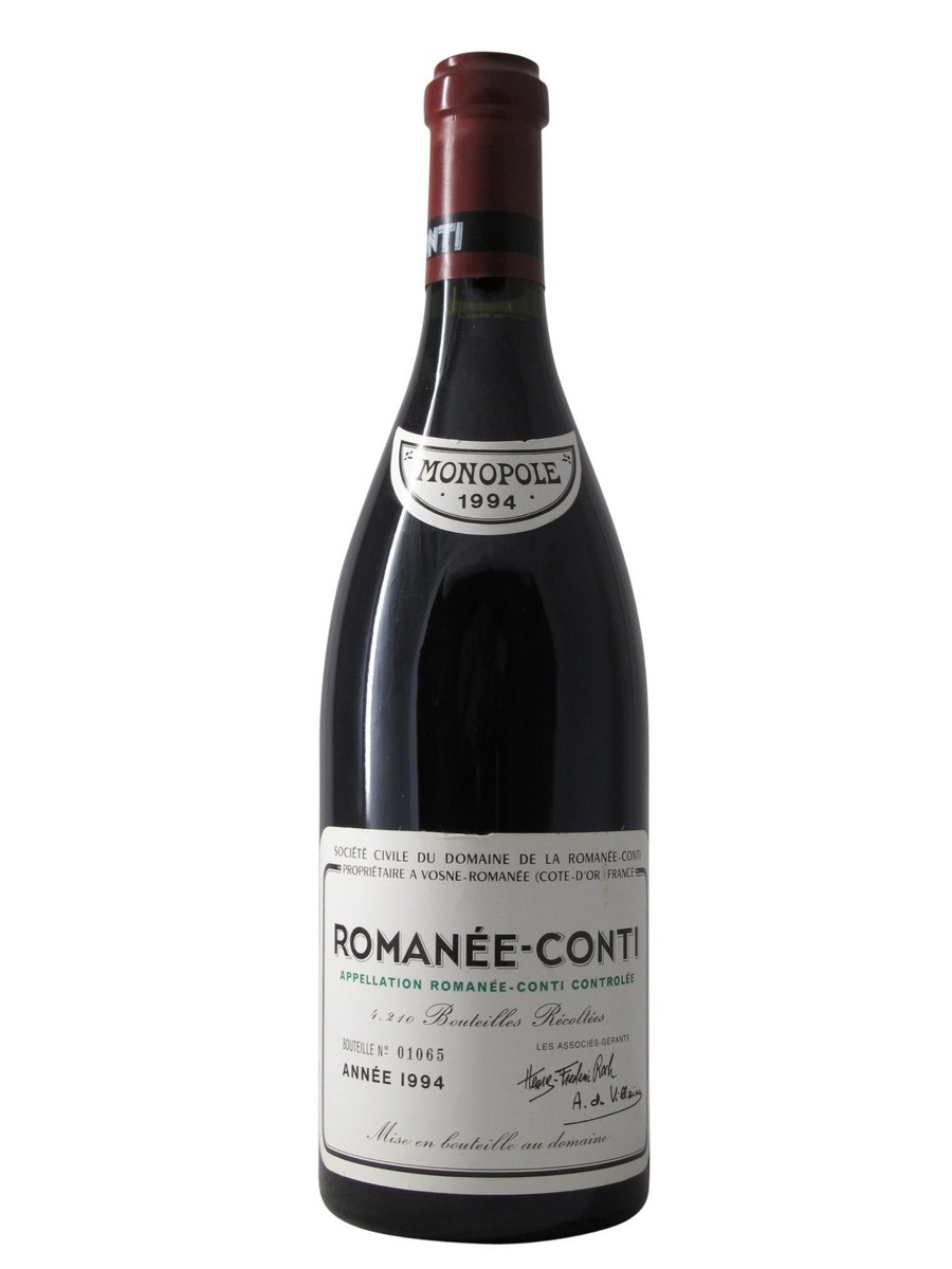Top 10 most expensive wines photofun4ucom for Best pinot noir in the world