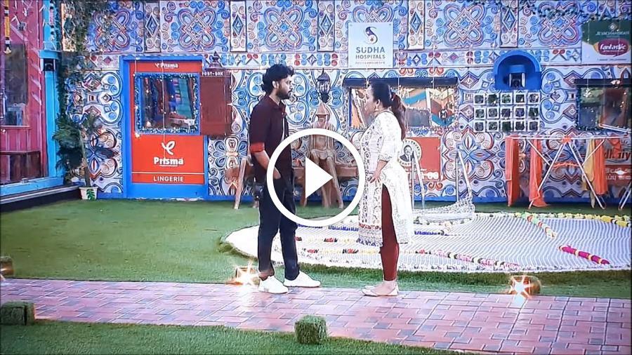 Unseen இல் வெளியான Rioவும் அர்ச்சனாவும் பண்ற கேவலமான காரியம்  !!