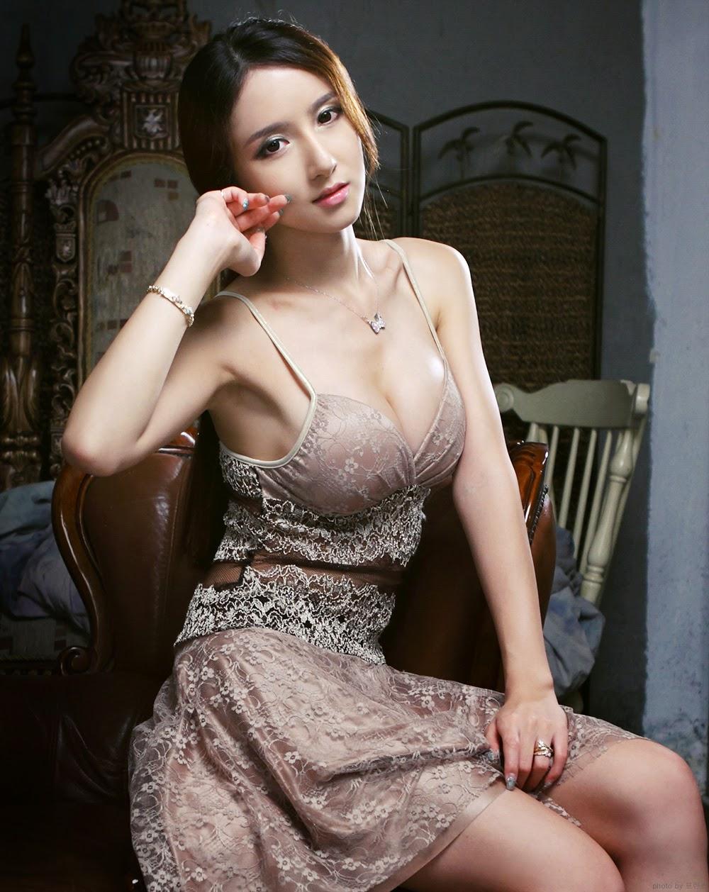 Gorgeous Lee Yeon Yoon
