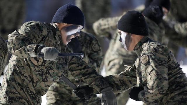 Misión de 'unidad de decapitación' surcoreana: ¿Asesinar a Kim?