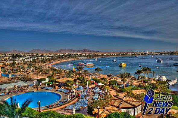 مصر تتصدر قائمة الاستقلال لأفضل الأماكن للزيارة في عام 2020 ArabNews2Day