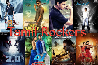 Tamilrockers New Link South Indian Movies For Free