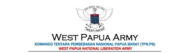 "Kelompok Individu Tolak ULMWP, Ini Pernyataan Sikap ""West Papua Army"" Komando TPN/OPM (TPN.PB)"