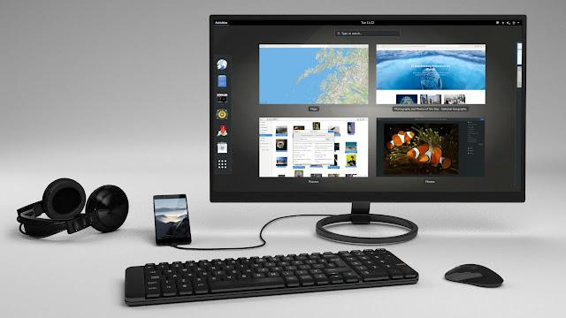 librem-5-smartphone-linux-debian-pureos-flatpak-segurança-gnome-convergente-open-source-kit