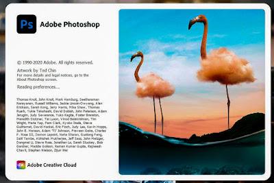 تحميل برنامج Adobe Photoshop 2021 مع التفعيل الاصدار الاخير
