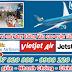 Mua vé máy bay Vietjet đi Hà Nội ở đường Văn Cao quận Tân Phú