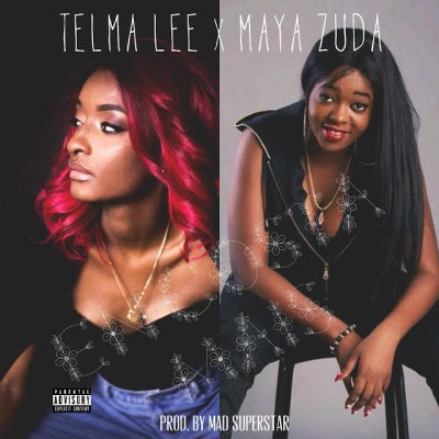 Telma Lee – Encosta Mais (feat. Maya Zuda)