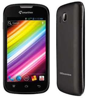 Cara Root Android Jelly Bean Smartfren Andromax C Tanpa PC