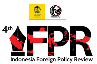 Lomba Indonesia Foreign Policy Review (IFPR) 2017 - UI