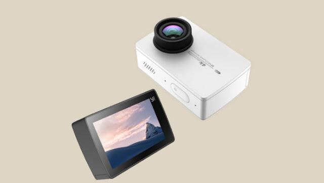 Action Camera Xiaomi Yi 4K