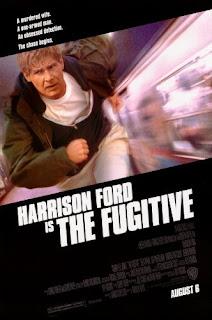 Sinopsis Film The Fugitive (1993)
