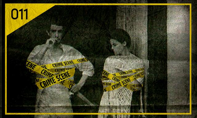 CRIMES DA RUA DO ARVOREDO  | CDC 011