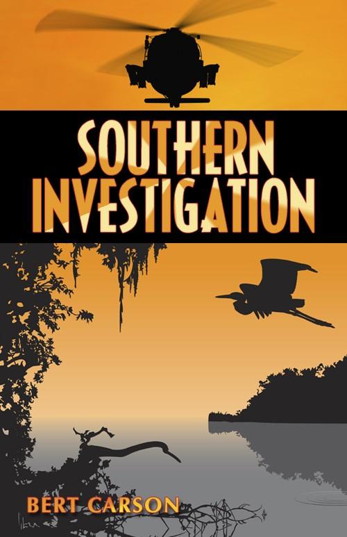 Bert Carson - writer: Southern Investigation