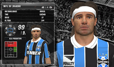 PES 2014 Patch Classic All Stars Patch by CONEG69