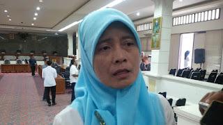 Cadangan Pangan Di Kota Cirebon Musim Kemarau Tetap Aman