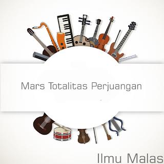 Mars Totalitas Perjuangan