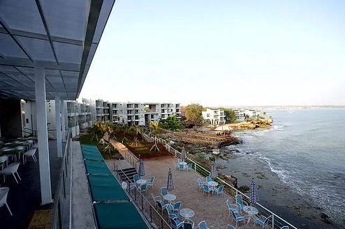 Hotel Dekat WBL dengan Keindahan Pantai yang Menakjubkan