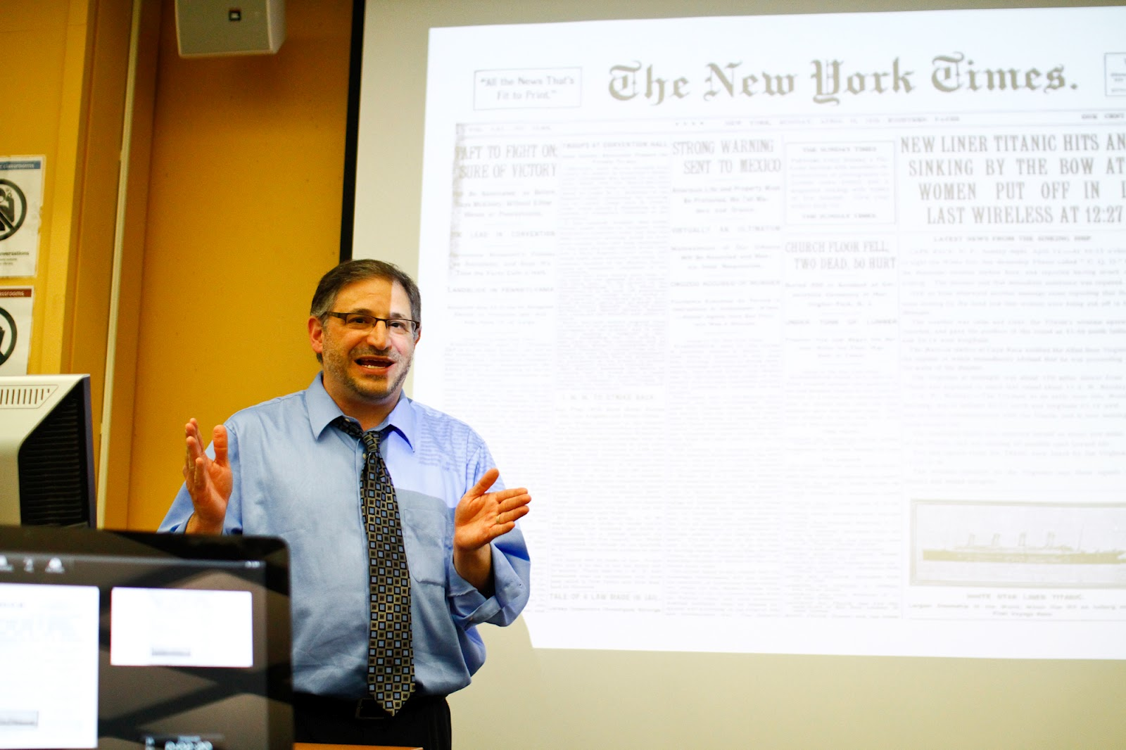 Journ 300 A Umass Journalism Newswriting And Reporting Blog